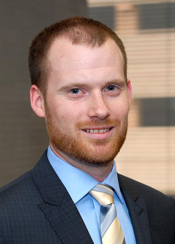 Adam Parkhurst