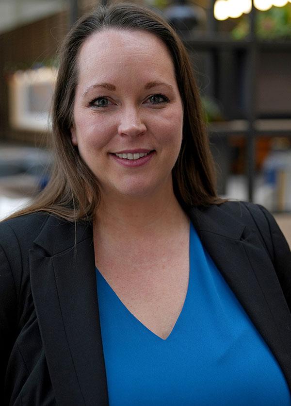 Liz Belcher