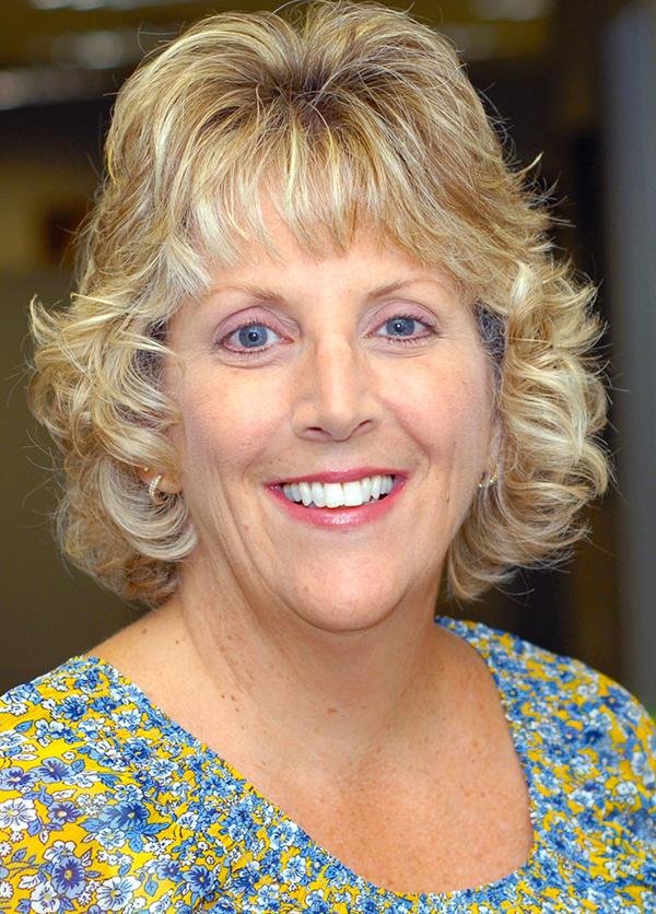 Sue Hott